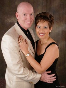 Mike and Ethel Keyes 01